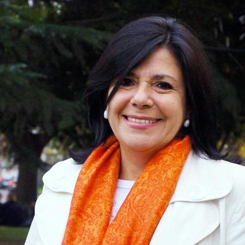 Vilma Navarrete Almario