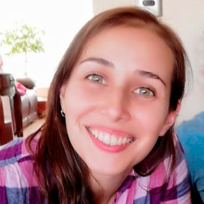 Daniela Van Yurick Rementería