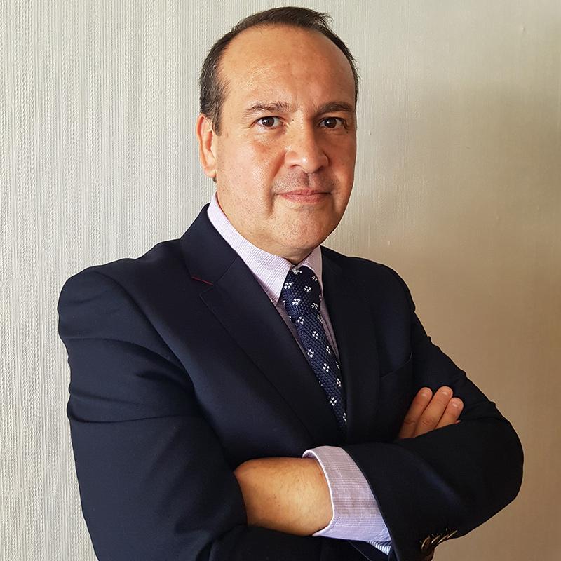 Dr. Juan Fernando Guzmán Cuevas