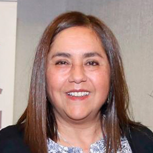 María Paz Morales Dote.