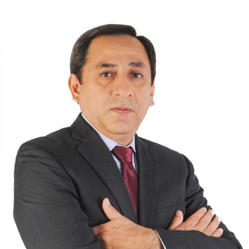 Héctor Alfredo Sánchez Estela.