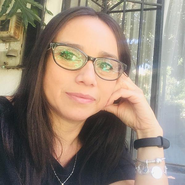 Mariela Soledad Martínez Torres